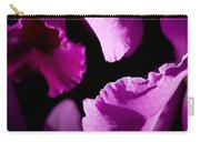 Petals Galore Carry-all Pouch