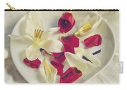 Petals Carry-all Pouch by Joana Kruse