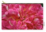 Petals Petals And More Petals Carry-all Pouch