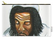 Peter Tosh Carry-all Pouch