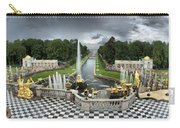 Peterhof Palace 16x9 Carry-all Pouch