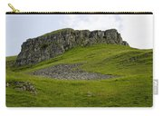 Peter's Stone - Derbyshire Carry-all Pouch