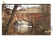 Petit Jean State Park Carry-all Pouch