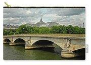 Petit Palace Paris France Carry-all Pouch