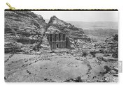 Petra, Jordan Carry-all Pouch by Photo Researchers