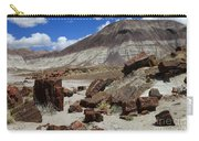 Petrified Forest 2 Carry-all Pouch