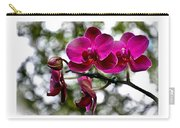 Phalaenopsis Carry-all Pouch
