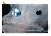 Phantom Anglerfish Carry-all Pouch