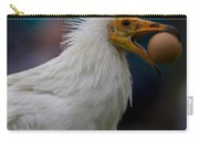 Pharaos Chicken  Carry-all Pouch