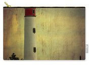 Phare De Ouistreham Or Ouistreham Lighthouse    Caen Carry-all Pouch