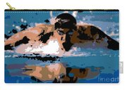 Phelps 1 Carry-all Pouch by George Pedro