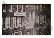 Philadelphia 1843 Carry-all Pouch