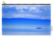 Philippine Sea Sunrise Carry-all Pouch
