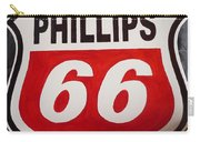 Phillips 66 Carry-all Pouch