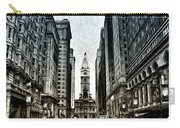 Philly - Broad Street Carry-all Pouch