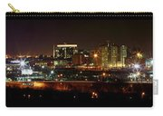 Philly Night Panoramic Carry-all Pouch