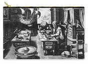 Philosopher, C1580 Carry-all Pouch
