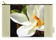 Photo For Sydneys Magnolia Painting Carry-all Pouch