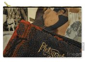 Photographs From Another Time Carry-all Pouch