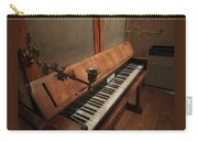Piano Candelabra Carry-all Pouch