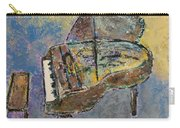Piano Study 3 Carry-all Pouch