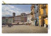 Piazza Grande - Locarno Carry-all Pouch