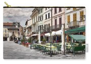 Piazza San Guilio Carry-all Pouch