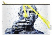 Picasso Carry-all Pouch by Chris Mackie