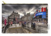 Piccadilly Circus - London Carry-all Pouch