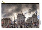 Piccadilly Panorama Carry-all Pouch