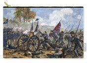 Picketts Charge, 1863 Carry-all Pouch
