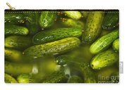 Pickle Barrel Carry-all Pouch