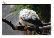 Pied Imperial Pigeon Carry-all Pouch