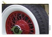 Pierce Arrow Wheel Carry-all Pouch