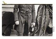 Pierre G.t. De Beauregard Carry-all Pouch