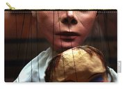 Pierrot Puppet Carry-all Pouch