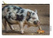 Pig With An Attitude Carry-all Pouch