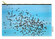 Pigeon Flight Carry-all Pouch