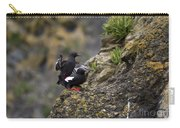 Pigeon Gillemot Mating Carry-all Pouch