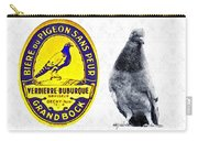 Pigeon Grand Bock Carry-all Pouch
