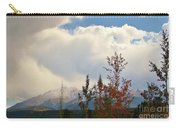 Pikes Peak View Carry-all Pouch