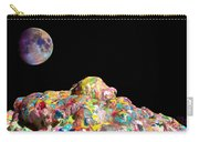 Pile Of Color In Space Two K O Four Carry-all Pouch