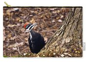 Pileated Woodpecker 3 Carry-all Pouch