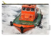 Pilot Boat - Dardanelles-canakkale Carry-all Pouch