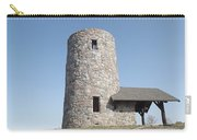 Pilot Knob Tower Carry-all Pouch