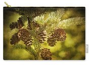 Pine Cones No.056 Carry-all Pouch