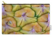 Pineapple Eyes Carry-all Pouch