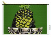 Pineapple Study  Carry-all Pouch