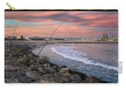 Pinedo. Valencia. Spain Carry-all Pouch