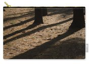 Pines Of Msu Carry-all Pouch